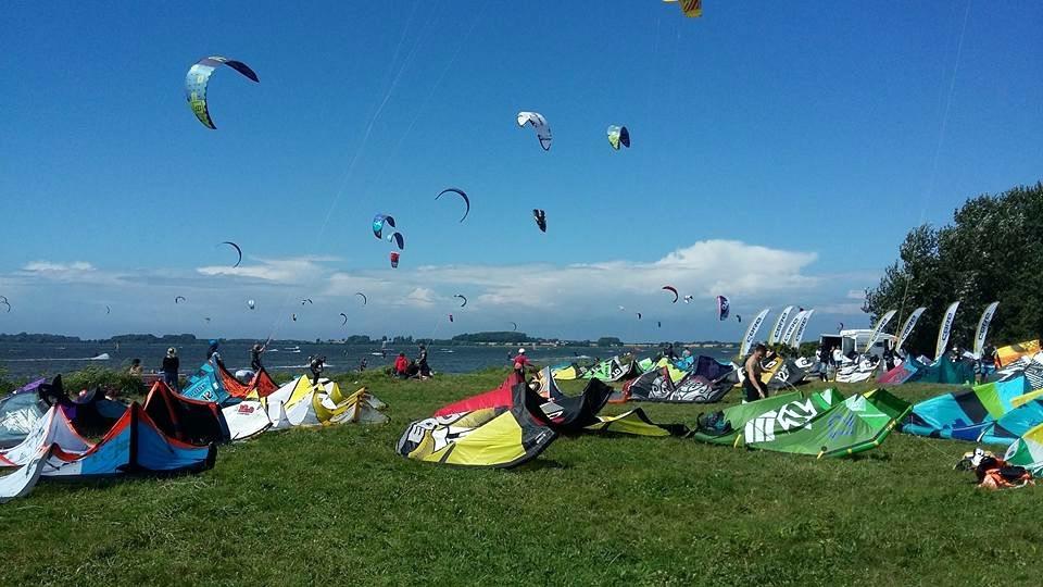 wiek rugia kitesurfing szczecin