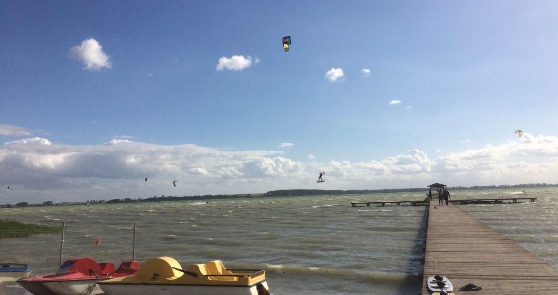 kitesurfing-miedwie
