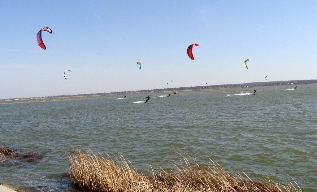 kitesurfing-wegry